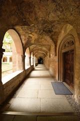 Kloster Porta bei Naumburg