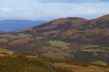 Isle of Mull Hills