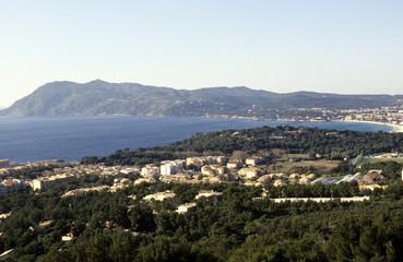 Six Fours, 83, Var, région Provence Alpes Côte d'Azur