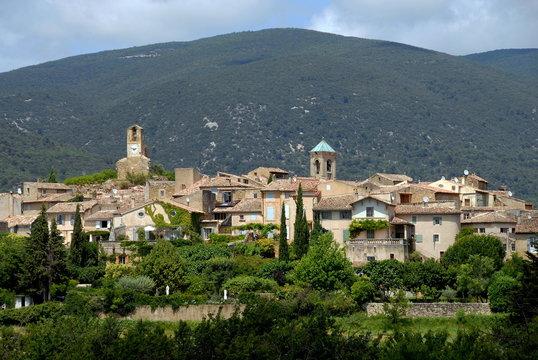 Lourmarin (Vaucluse), Luberon, Provence