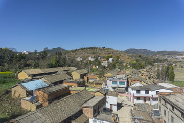 Dali Ancient City in Yunnan