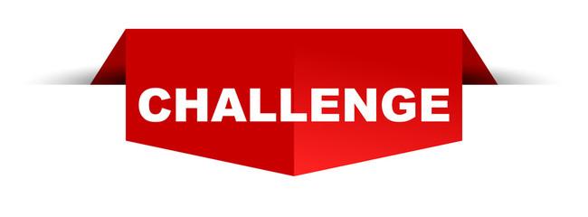 banner challenge