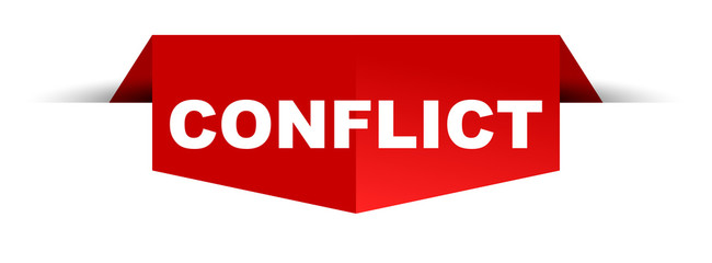 banner conflict