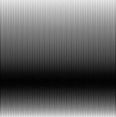 Gradual lines