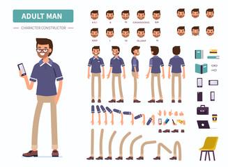 adult man