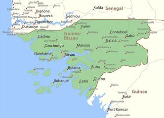 Guinea-Bissau-World-Countries-VectorMap-A