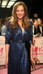 "Actor Allison Janney arrives for the UK premiere of ""I,Tonya"" in London"