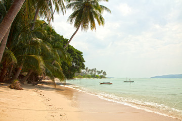 best beaches of thailand