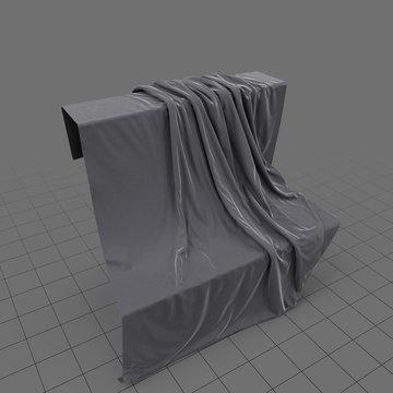 Presentation cloth 3
