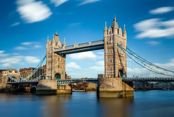 Tower Bridge Londres Angleterre