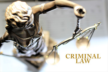 An concept Image of a Business law