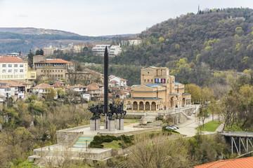Asenevtsi monument