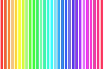 Bunter Hintergrund mit farbigen Streifen