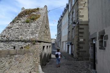 Granville, Normandie