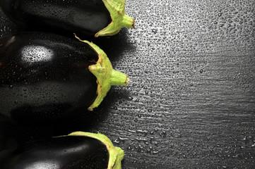 Solanum melongena Munakoiso Բադրիջան Psianka podłużna Melanzane Aubergine Beringela Vânătă