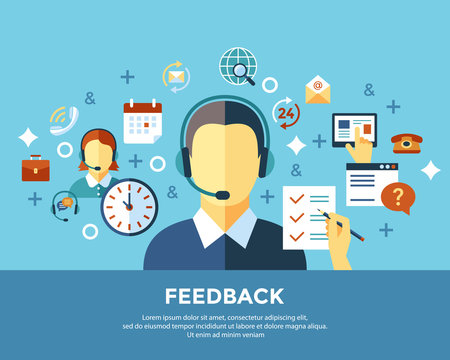 Digital call center and customer support objects