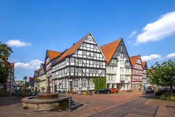 Bad Wildungen Altstadt