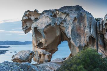 Roccia dell'Orso, Palau - Costa nord est della Sardegna