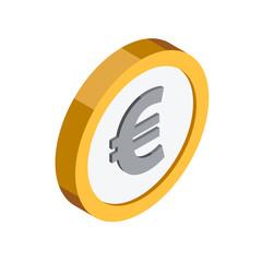 Euro icône