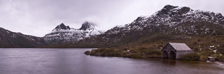 Cradle Mountain, TAS.