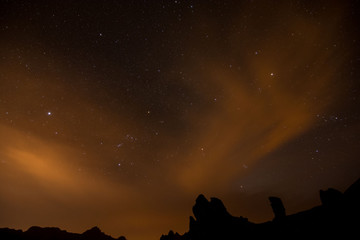 Night Sky Picture