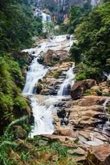 Ravana Ella waterfall