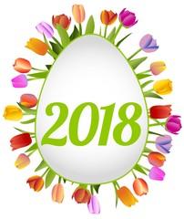 Ostern 2018