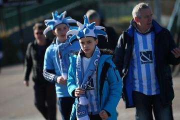 FA Cup Fifth Round - Brighton & Hove Albion vs Coventry City