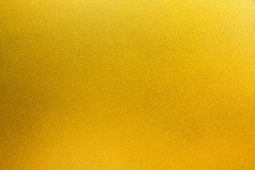 Shiny yellow gold texture background