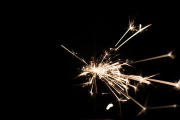 elektriksel kıvılcım saçan tel patlayıcı, yıldızsaçan