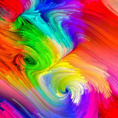 Conceptual Liquid Color