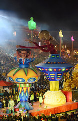 The 134th Carnival of Nice