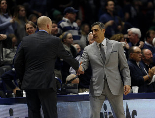 NCAA Basketball: Villanova at Xavier