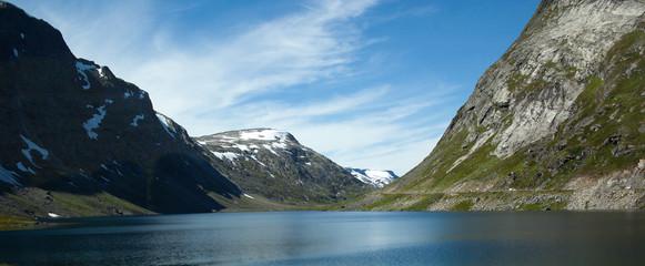 Lago della Norvegia