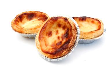 Pastéis de nata / Portugal