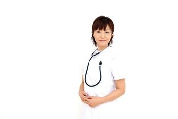 看護士 女医