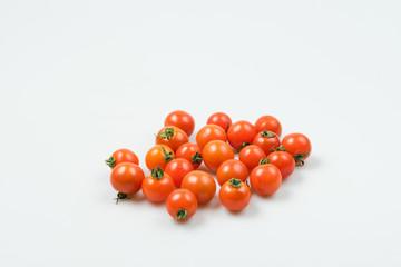 新鮮なトマト