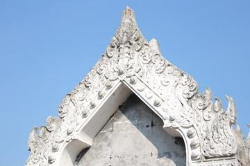 サムットプラカン タイ王国 Wat Phra Samut Chedi  寺 ワット