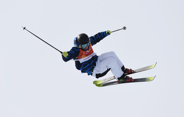 Olympics: Freestyle Skiing-Mens Slopestyle