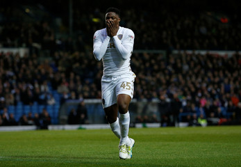 Championship - Leeds United vs Bristol City