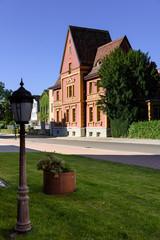 In der Friedhofstraße