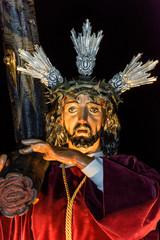 Jesus del Gran poder, Galapagar