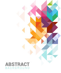 Abstract Background - Brochure Template