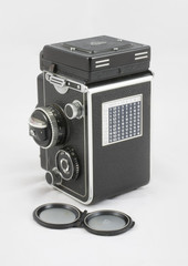 Fotocamera anni '60