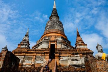 Architecture of Ayutthaya period