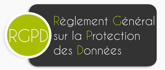 Etiquette RGPD