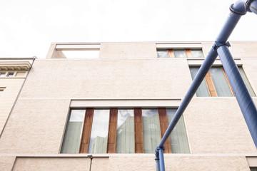Modern Architektur Haus von David Chipperfield in Berlin Am Kupfergraben 10