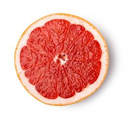 Poster Vruchten Grapefruit citrus fruit