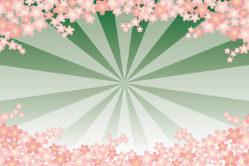 背景素材壁紙,桜の花,春,入学式,卒業式,年賀状,はがきテンプレート,正月,満開,和風,模様,ピンク