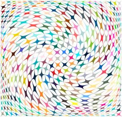 Abstract background. Vector texture pattern.